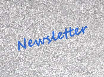 Logo newsletter fonderie